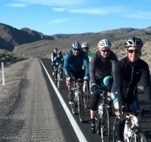 Register for the Park to Park Pedal Century Ride Online